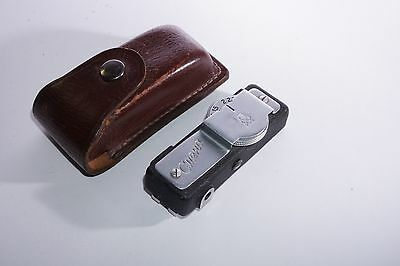 vintage soviet rangefinder SMENA made LOMO for SMENA+case