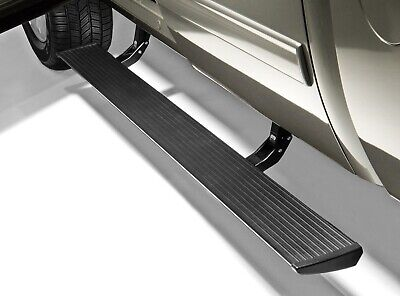 Power Running Boards >> Amp Research Power Step Running Boards 2007 2014 Chevy