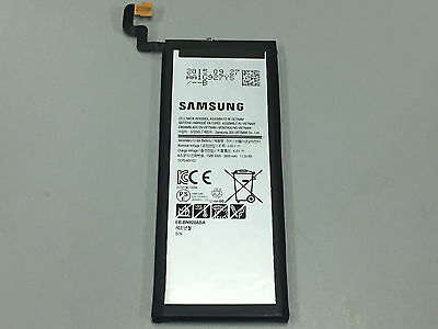 OEM EB-BN920ABE 3000mAh Replacement Battery Samsung Galaxy Note 5 N9200 N920T