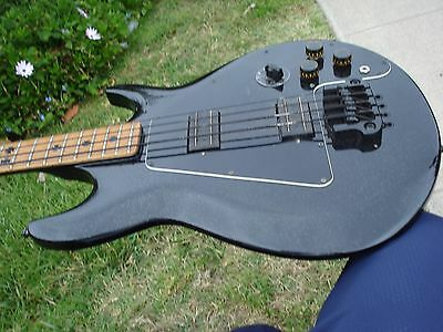 Gibson L9-S The Ripper Bass Black Sparkle Refinished