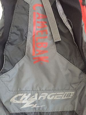 CamelBak Charge 10 LR Hydration Rucksack w/ Integrated Ventilation System