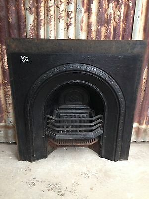 Cast Iron Fireplace 915w X 965h