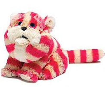 New Microwavable Heat pack soft toy teddy cozy Heatpack Bagpuss Cat animal