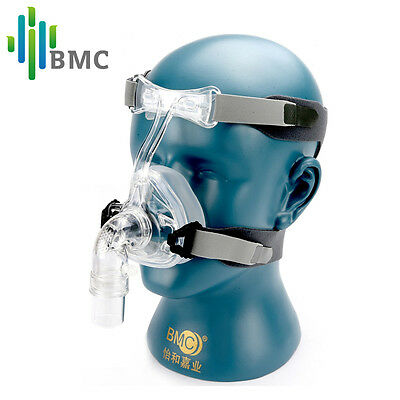 Brand New BMC iVOLVE N2 Nasal CPAP Mask - Size Medium / Standard