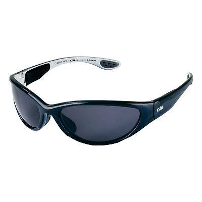 Gill Classic Floating Sunglasses - Navy/White