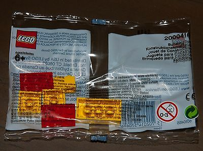 Lego Education 2000416 Serious Play Duck polybag 2012 VERY RARE promotional