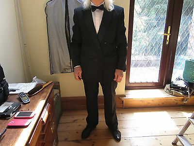"WOW - mans dinner suit size 40"" chest"