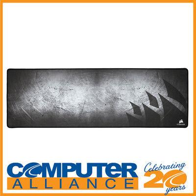 Corsair MM300 Anti-Fray Cloth Gaming Mouse Pad Extended PN CH-9000108-WW