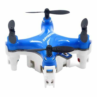 Fayee FY804 Headless Modo RC Quadcopter Drone 6 Ejes Gyro 2.4Ghz 4CH 3D Avión