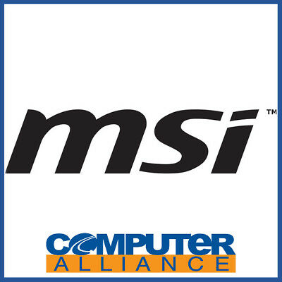 MSI GE GP GS & GT Notebook Warranty Extension from 2 to 3 Years