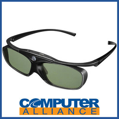 BenQ DGD5 5th GEN 3D Glasses for BenQ 3D DLP Projectors PN 5J.J9H25.001