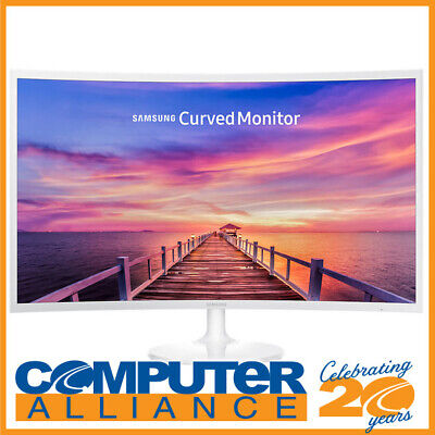 "32"" Samsung LC32F391FWEXXY Curved LED Monitor"