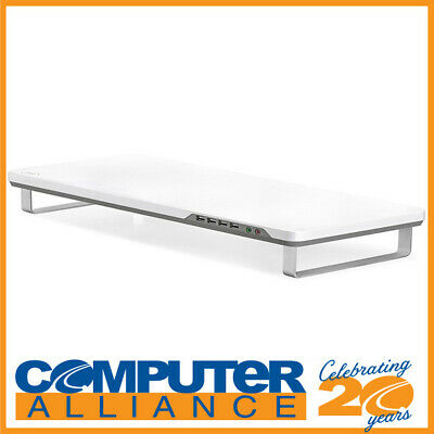 """Deepcool M-Desk F1 Grey Monitor Stand up to 27"""""""