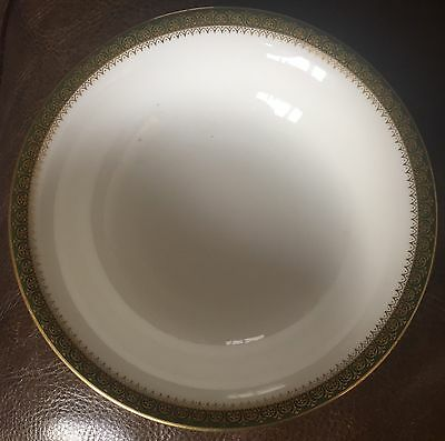 WEDGWOOD China England CHESTER Cereal Dessert Dish Bowl