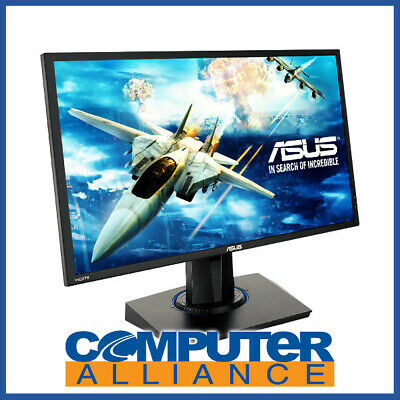 """24"""" ASUS VG245H FreeSync 75Hz 1ms Gaming LED Monitor with Speakers"""