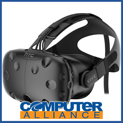 HTC Vive Virtual Reality 3D Headset