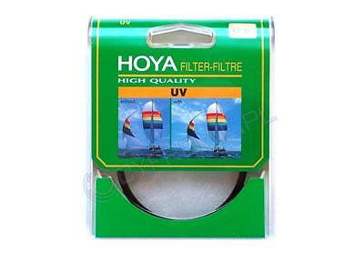 GENUINE HOYA 58mm UV LENS PROTECTOR/PROTECTION FILTER