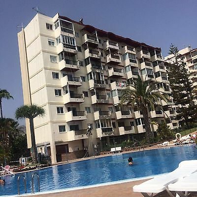 Tenerife Apartment  Las Americas available 9th To 18th September