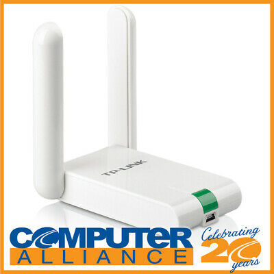 USB Wireless-N TP-Link TL-WN822N 300Mbps High Gain Adapter