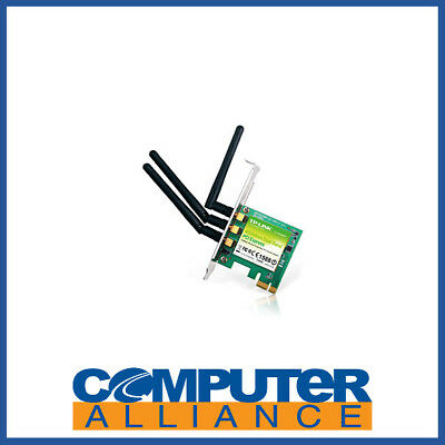PCIe Wireless-N TP-Link TL-WDN4800 Dual Band 450Mbps Network Card