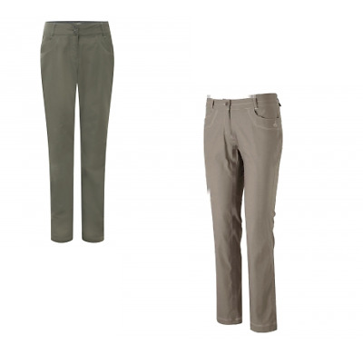 Craghoppers NL Amrita Lightweight Trousers