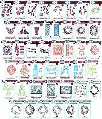 Sue Wilson Cutting Dies or Pre Cut Stamps 2019 Choice of CREATIVE EXPRESSIONS