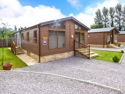 River & Lake Fishing Lodge Forest of Dean sleeps 5  from £70 per night