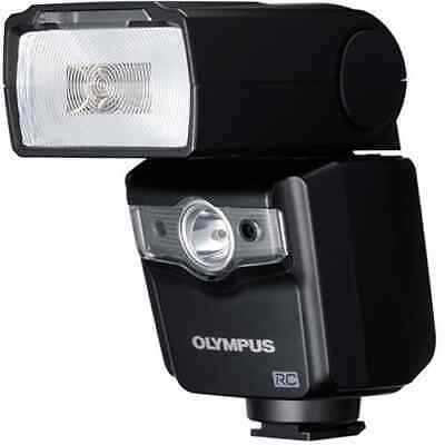 Olympus FL-600R Wireless Electronic Flash for OM-D   ( V3261300G000 )