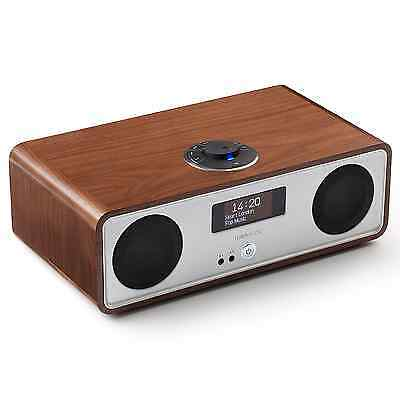 New Ruark Stereo Music System R2Mkiii Walnut