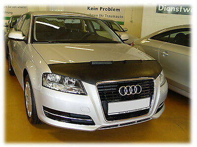 AUDI A3 8P / 8PA  2008-2010 BONNET BRA Hood Protection *SALE PRICE*