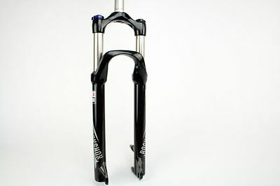 "Rock Shox 30 Silver TK Coil 29"" 100 mm Federgabel 2017"