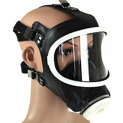 MSA AUER Gasmaske Full Face Mask 3S Basis Plus Branded Class 2 industrial mask