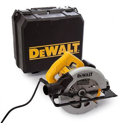 DeWalt 1350W 184mm Circular Saw 240V DWE560-GB (CLEARANCE)