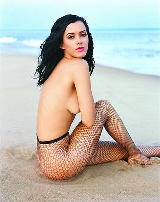 Katy Perry singer celebrity picture  8x10 photo 3