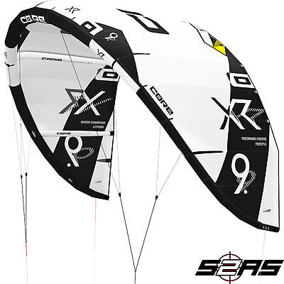 2018 Core XR5 Kitesurfing Kite