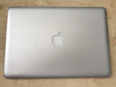 """Apple Macbook Pro 13"""" 2011 2012 A1278 Top Lid LCD Back Cover 604-1999-A #3"""