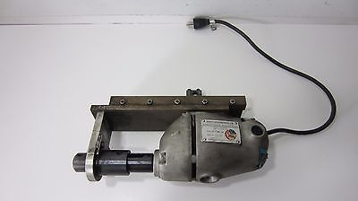 JANCY Slugger JM-101 Mag Drill - Drill on Plate Only - No Press