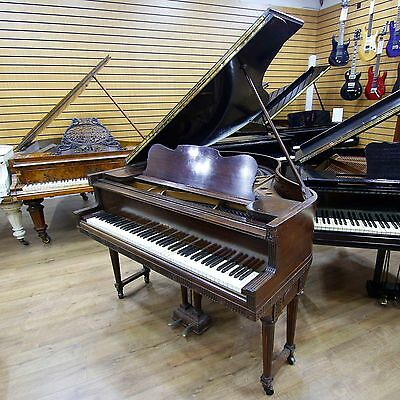 Steck Baby Grand Piano By Sherwood Phoenix - Clearance Sale