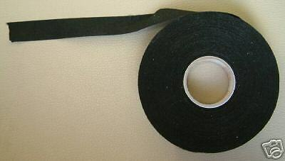 Motorcycle cotton harness wiring loom tape