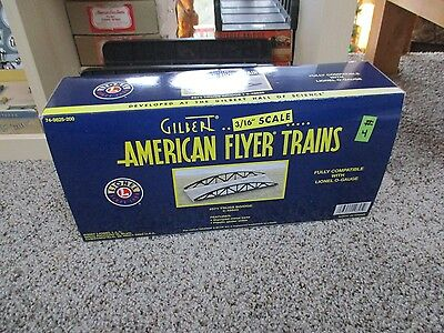 Lionel American Flyer 6-49825 571 Truss Bridge New In Box  (#4)