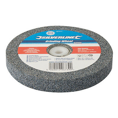 Coarse Bench Grinding Wheel Use With 150mm Bench Grinder