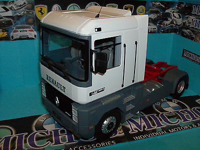 1/18 RENAULT MAGNUM AE 500 TRUCK OTTO MODELS - OTTOMOBILE LIMITED  [no actros]