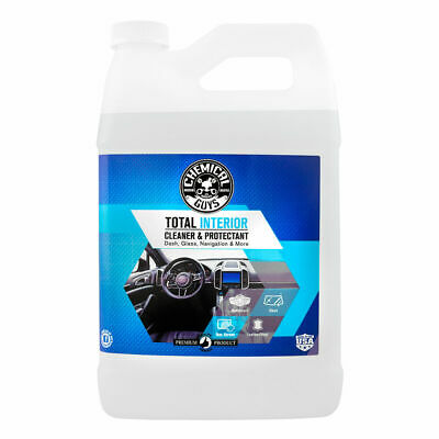 Chemical Guys SPI220 - Total Interior Cleaner & Protectant (1 Gal)
