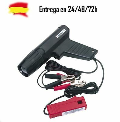 Lampara Pistola Estroboscopica Profesional Pistol Grip Strobe Xenon Timing Light