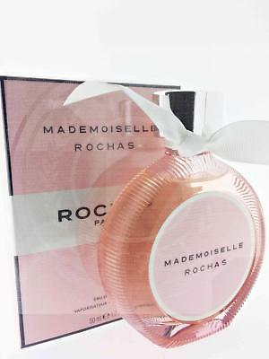 Rochas Mademoiselle Eau De Parfum 50Ml Natural Spray