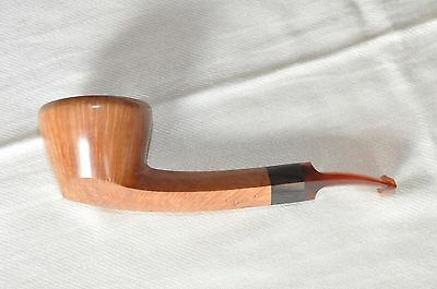 Poul Ilsted Pipe unsmoked - Nuova
