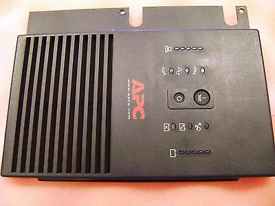 APC  Smart-UPS 5000 UPS SU5000RMT5U Battery Backup Front Panel Bezel 870-7628C