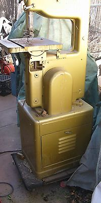 Powermatic 14 wood cutting band saw  model #141