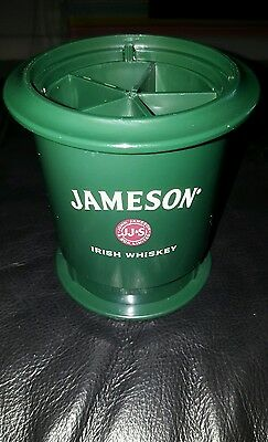 Jameson Irish Whiskey Lemon/lime Slicer Brand New Home Pub/bar/mancave