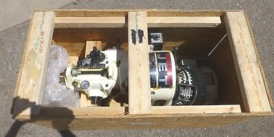 NEW JET Bridgeport Milling Machine Head SINGLE PHASE! IN ORIGINAL CRATE